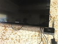 TV Samsung 37'' 1080p HD