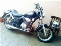 Motorr Gilera 125 cc