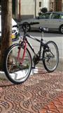 Biciklet 24' TOPBIKE