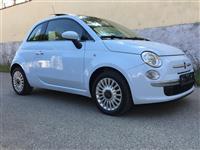FIAT 500 1.3 NAFT