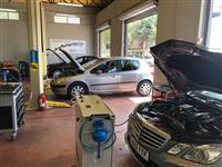 Auto Carbon Cleaner