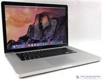 "MACBOOK PRO 15""  Core-i7 -2.0GHz /RAM 8GB/HDD 1 TB"