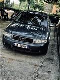 Audi a4 2001 slines