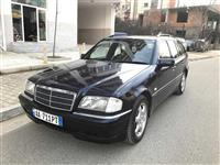 Mercedes Benz W202 Sport Edition