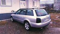 Audi A4 Avant 1.9 TDI 115hp 1999 - 2000