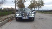 Jaguar S-type 3.0 benzin gaz .. mundesi nderrimi
