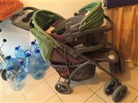 Karroce per femije