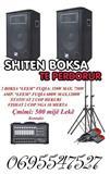 FONI DJ KOMPLET