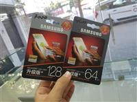 Memory Card Samsung 64gb / 128Gb
