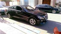 Shitet nderrohet Mercedes E200 dizel