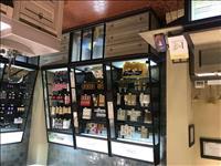 Mobilje per dyqan Kozmetik Parfumeri