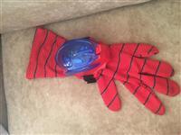 Loje e SpiderMan