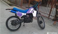 Honda mtx 60 cc -85