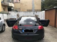 Audi TTS 2.0 TFSI 2007