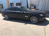 SHES BMW SERIA 7