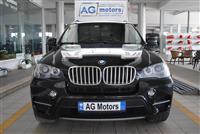 2011 BMW X5 xDrive35D - Mundesi Blerje me Leasing