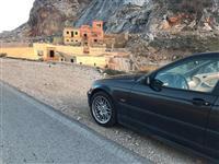 BMW 316 gaz benzin -00