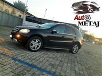 Mercedes-Benz ML320 CDI 4Matic-LOOK AMG ///