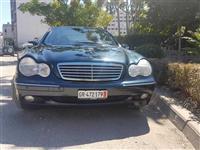 Mercedes Benz C240 4Matic