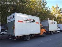 Sherbim transport ne te gjith shqiperin