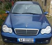 Mercedes Benz 200 C-Clas