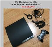 PS3 me chip dhe nje doreze