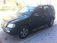 Mercedes ML270 full extra -02