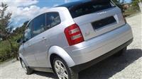 shitet Audi viti 2002 me dogan nga italija