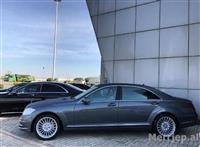 Mercedes S350 full option