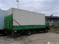 Kamion Mercedez-Benz 814
