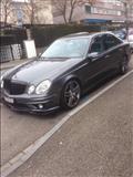 Benz AMG full opcion
