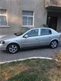 OPEL ASTRA 1.7 NAFTE 2003