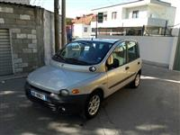 Fiat multipla 1.9 nafte