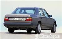 Mercedes 250 diesel -92