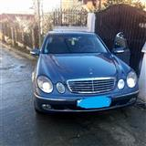 Mercedes-benz E270 cdi 2003