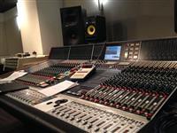 Behringer X32 Yamaha Soundcraft PreSonus Midas