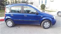 Fiat panda 1.2 benzin  gas 27 12  2006