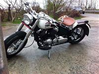 Motorr klasik 650cc