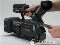Panasonic AG-HVX-200-E