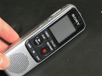 Inçizues zeri Sony BX140 thuajse i paperdorur