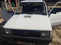 Fiat Panda benzin+gaz OKAZION