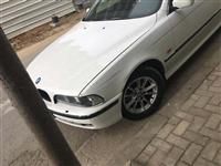 BMW 520 Viti 97' Look 2003 Gazzz-Benzine