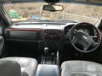 Jeep Grand Cherooke 4X4 - 2.7cdr