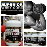 Superior Whey Core 908GR