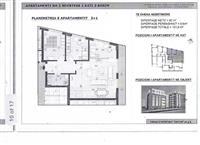 Apartament 3+1, Rruga Frosina Plaku