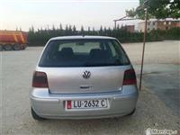 VW Golf 4 1.9 Tdi -98