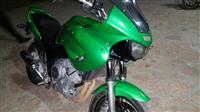 Yamaha TDM 850cc