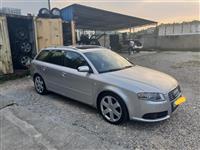 Audi S4 Avant 4.2 automatike benzine