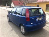 Fiat Punto  1.7 -99