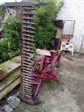 Makine pyllore